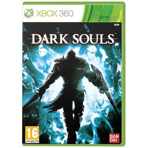 بازی Dark Souls برای XBOX 360