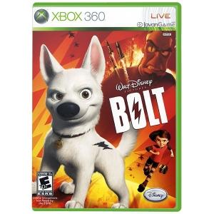 بازی Bolt برای XBOX 360