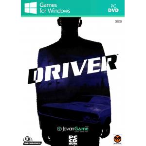 بازی Driver 1 برای PC