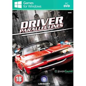 بازی Driver Parallel Lines برای PC