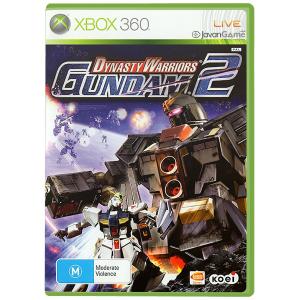 بازی Dynasty Warriors Gundam 2 برای XBOX 360