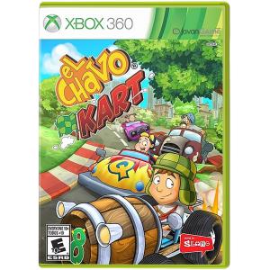 El Chavo Kart Xbox360
