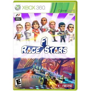 بازی F1 Race Stars برای XBOX 360