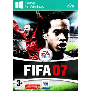 بازی FIFA 07 برای PC