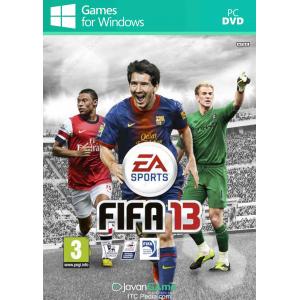بازی FIFA 13 برای PC