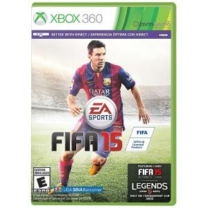 بازی FIFA 15 برای Xbox360
