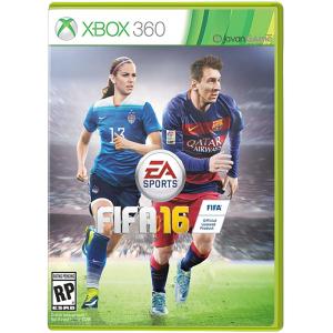 بازی FIFA 16 برای XBOX 360