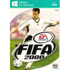 بازی FIFA 2000 برای PC