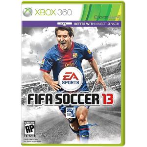 بازی FIFA 13 برای XBOX 360