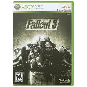بازی Fallout 3 GOTY برای XBOX 360