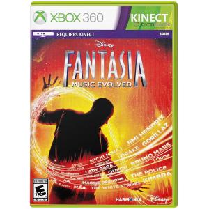 بازی Fantasia Music Evolved برای XBOX 360