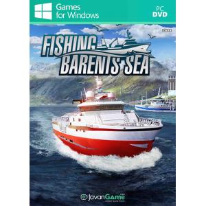 بازی Fishing Barents Sea برای PC