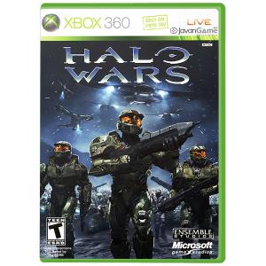 بازی Halo Wars برای XBOX 360