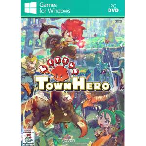 بازی Little Town Hero برای کامپیوتر