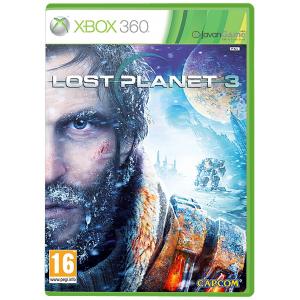 بازی Lost Planet 3 برای XBOX 360
