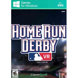 بازی MLB Home Run Derby VR برای PC