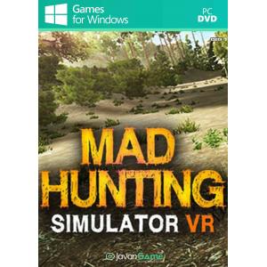 بازی Mad Hunting Simulator VR برای کامپیوتر