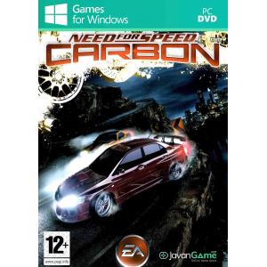 بازی Need for Speed Carbon برای PC
