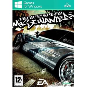 بازی Need for Speed Most Wanted برای PC
