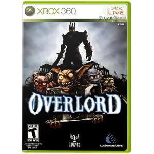 بازی Overlord II برای XBOX 360
