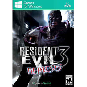 بازی Resident Evil 3 برای PC
