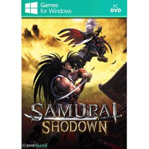 بازی Samurai Shodown برای کامپیوتر