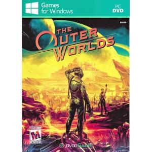 بازی The Outer Worlds برای PC