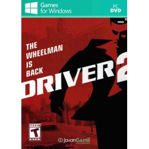 بازی Driver 2 برای PC