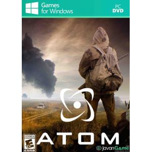 بازی ATOM RPG برای کامپیوتر