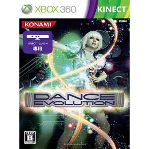 بازی DanceEvolution برای XBOX 360