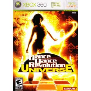 بازی Dance Dance Revolution برای XBOX 360