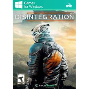 بازی Disintegration برای کامپیوتر