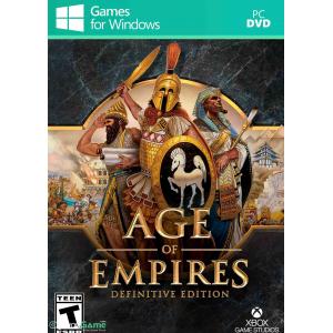 بازی Age of Empires Definitive Edition برای کامپیوتر