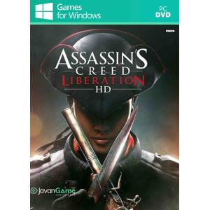 بازی Assassin's Creed Liberation HD برای PC