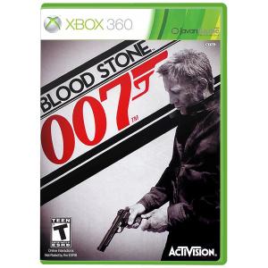 بازی 007 Blood Stone برای XBOX 360