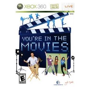 بازی You're In The Movies برای XBOX 360