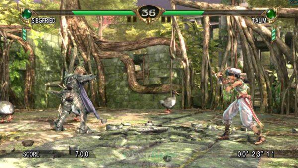 بازی SoulCalibur 4 برای XBOX 360