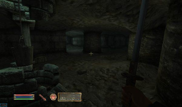 بازی The Elder Scrolls Oblivion IV برای XBOX 360