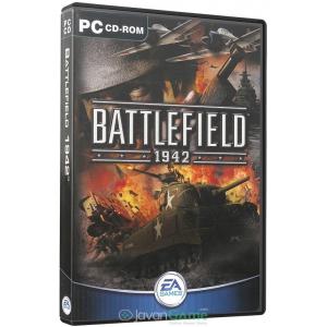 بازی Battlefield 1942 برای PC