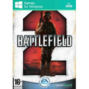 بازی Battlefield 2 برای PC