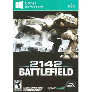 بازی Battlefield 2142 برای PC