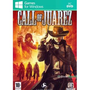 بازی Call Of Juarez برای PC