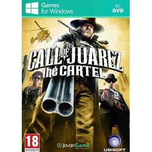 بازی Call of Juarez The Cartel برای PC