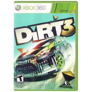 بازیDirt 3 Complete Edition برای XBOX 360