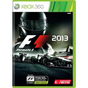 بازی F1 2013 Complete Edition برای XBOX 360