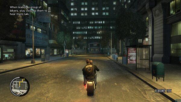 بازی Grand Theft Auto IV Complete Edition برای XBOX 360