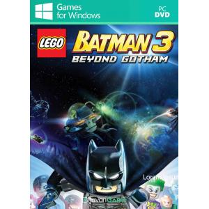 بازی LEGO Batman 3 Beyond Gotham برای PC