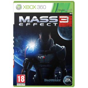 بازی Mass Effect 3 برای XBOX 360