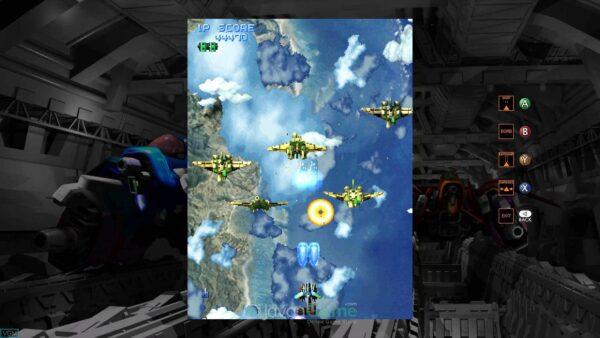 بازی Shooting Love 10 Shuunen Xiizeal And Deltazeal برای XBOX 360