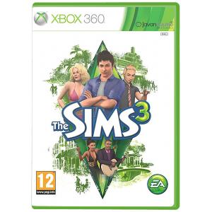 بازی The Sims 3 برای XBOX 360